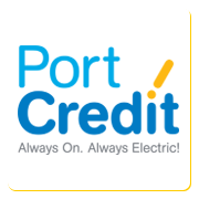 Port Credit Community Foundation Logo