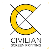 Civilian Printing Logo